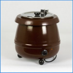 Soepketel 8 liter