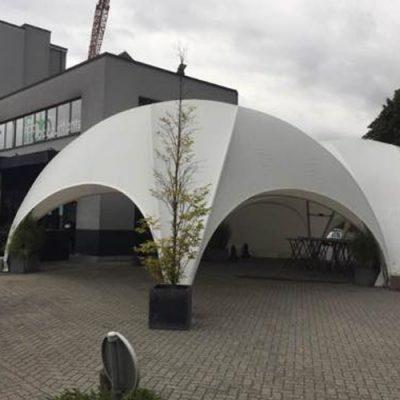 unieke tenten antwerpen bedrijfsevents